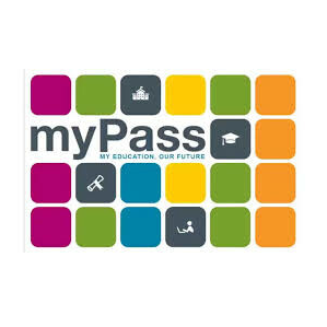 my Pass logo