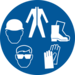 Health & Safety Forms icon